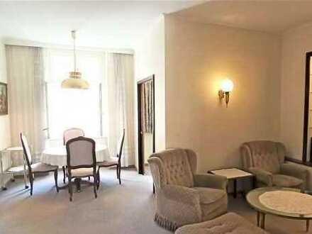 Sanierte 2-Zimmer-Wohnung mit Balkon und EBK in Pfalzgrafenweiler