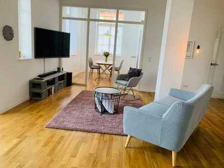 *** 4 Zimmer * Wohnung * Globuswerke 3. BA * individuell und modern * ab 01.12.2019 ***