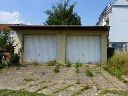 Garage in Stöcken zu vermieten