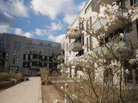 Erstbezug mit EBK und Balkon: attraktive 3-Zimmer-Wohnung in Eppendorf, Hamburg