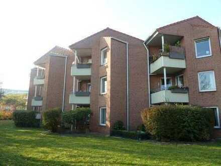 Schöne 3 Zimmer-Wohnung für Senioren