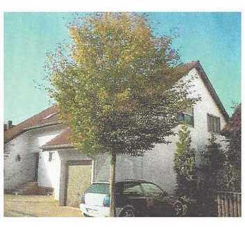Schöne Doppelhaushälfte mit vier Zimmern in Bergstraße (Kreis), Heppenheim (Bergstraße), Nordstadt