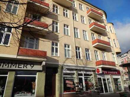 Gewerbefläche in angesagter Lage! Ihr modernes Büro oder neuer Laden im Szenebezirk Prenzlauer Berg