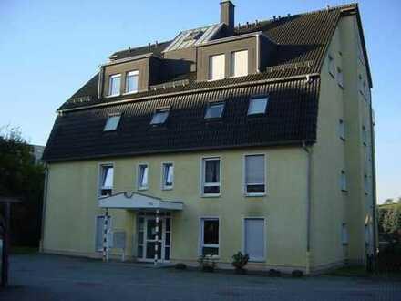 Hübsche Single-Wohnung mit Balkon und Stellplatz in Wilkau-Haßlau zu verkaufen