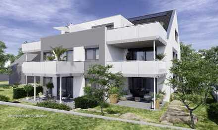 Außergewöhnlich schön wohnen - mit herrlicher Dachterrasse!