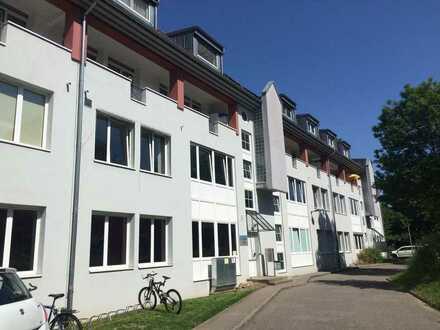 Renovierte 2 Raum Dachgeschosswohnung in Müllheim