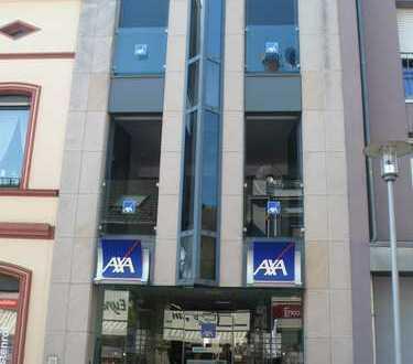 Ladenlokal/Büroräume in Innenstadtlage von Nettetal-Lobberich (auf Wunsch auch geteilt anmietbar)