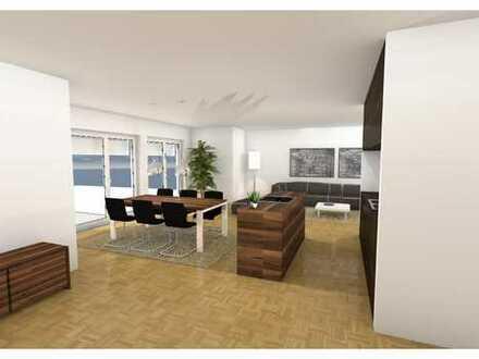 Provisionsfrei! (KfW 55 - NEUBAU) Penthouse - Barrierefreiheit und modernstes Wohnen, TOP-Aussicht