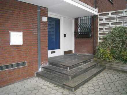 Großzügiges Wohnen mit schönem Garten,Kamin, Vollkeller und Garage im Ahlener Westen
