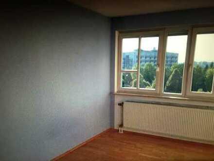 Helles 13qm Zimmer in Uninähe mit dem schönsten Blick über Regensburg ;)