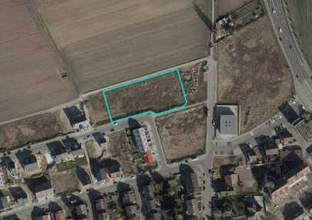Grundstücksausschreibung für Gemeinschaftliche Wohnprojekte