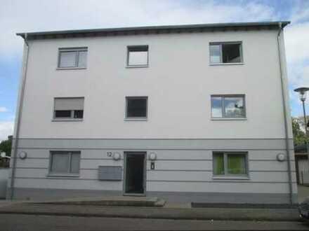 Barrierefreie neuwertige 3-Zimmer-Wohnung mit Balkon und Einbauküche