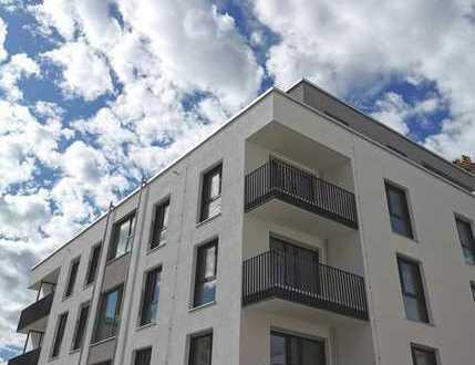 Traumhafte 4-Zimmer-Penthouse-Wohnung mit großer Dachterrasse in Neusäß - ERSTBEZUG!