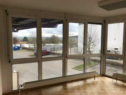 Flexible Büroflächen ab 100 m² in Herrenberg / Provisionsfrei