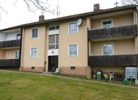 Brück Immobilien - 4-Familienhaus auf ca. 1161 m² Grund in ruhiger Lage
