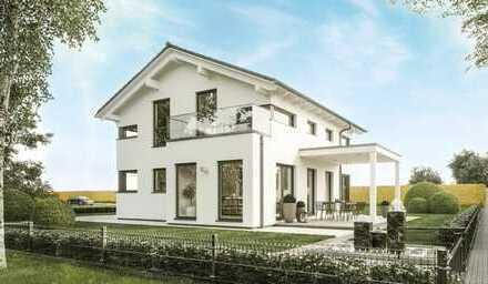 Mit Schwabenhaus ins Eigenheim -