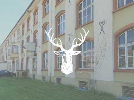 Lager und Gewerbe Immobilie in Klettgau Erzingen zur Miete. Flächen ab 200 m² bis zu 6.000 m²