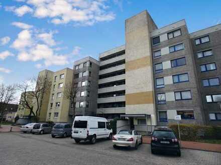 3-Zimmer-Wohnung nahe der MHH mit 2 Stellplätzen