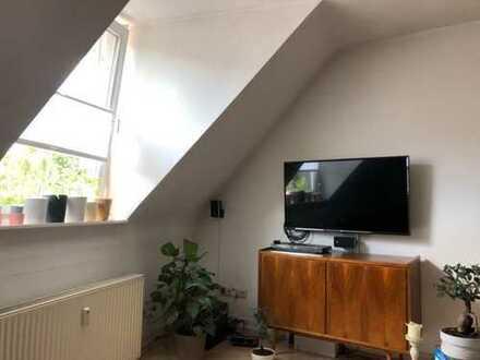 Zwischenmiete - Super zentrale (Südstadt) 2-Zimmer Wohnung Juli bis Anfang August