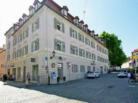 Ladengeschäft in attraktiver Einkaufslage beim bekannten Bismarckplatz!