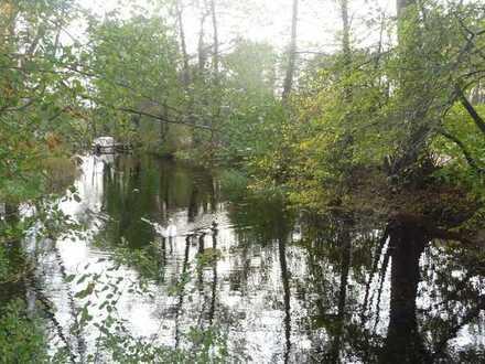 IMMOBERLIN: Toplage - Baugrundstück zwischen Altstadt & Storkower See