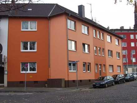 Provisionsfreie ruhige 1-Zimmer-Hochparterre-Wohnung in Bochum-Gleisdreieck