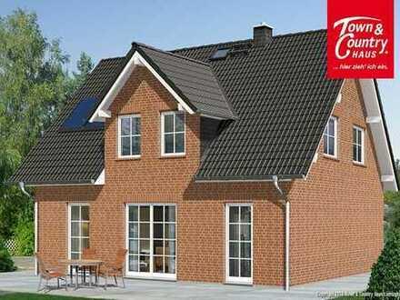 Individuelles Komfort Neubau Einfamilienhaus in ruhiger Lage von Buchholz/Dithm.