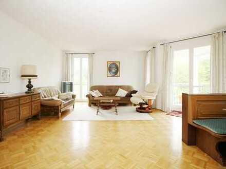 Sehr schöne 4-Zimmerwohnung in München-Großhadern