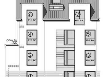 NEUBAU - altersgerechte und barrierefreie Wohnung