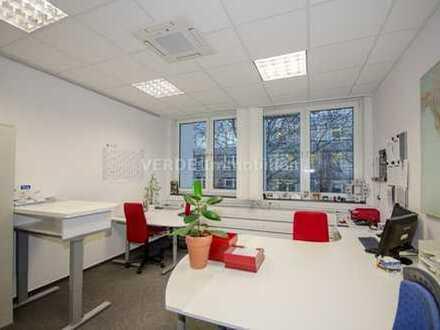 Neuwertige Büros in repräsentativem Geschäftshaus
