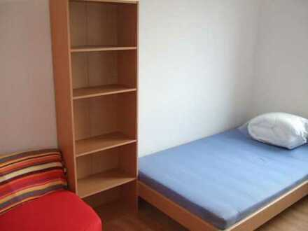 100% full furnished all warm included in city nearby UNI - Online-Booking possible