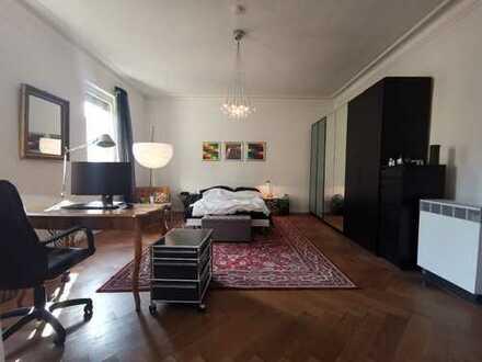 Gepflegte 3-Raum-Wohnung in Stuttgart
