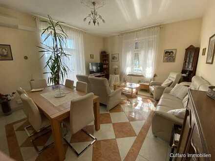 Ideal für Stadtmenschen: 130 m² Wfl. auf einer Ebene in der Karlsruher Innenstadt!