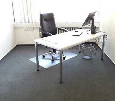 TOTAL FLEXIBEL: Büros von 11 m² bis 35 m² • BN-ZENTRUM • Ideal für Gründer und kleine Unternehmen