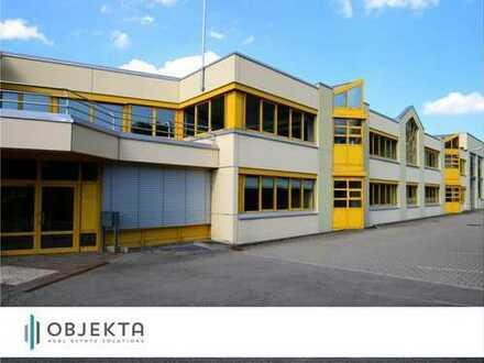 Schulungs- & Seminarflächen mit großzügiger Terrasse
