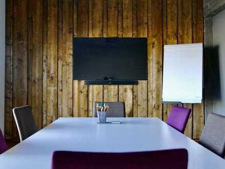 Flexibles Co-Working Office ab €247 - Freiberufler, Selbstständige, Heimarbeiter oder Start-ups -