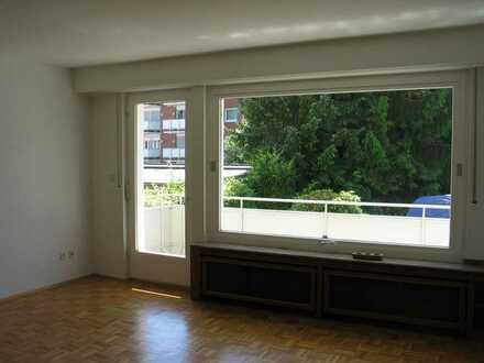 Gepflegte 3-Zimmer-Wohnung mit Balkon in ruhiger Lage in Dortmund-Hombruch