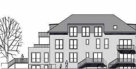 Transformation zu neuen Lebensräumen: Absoluter Wohntraum im Dachgeschoss auf 125 m² Wohnfläche