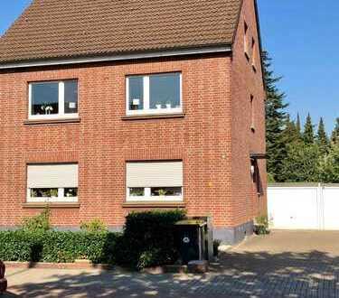 Schöne, größzügige 5-Zimmer-Maisonetten-Wohnung in Duisburg