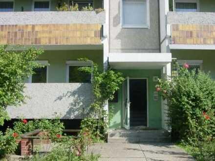 frisch sanierte Familienwohnung mit großem Balkon
