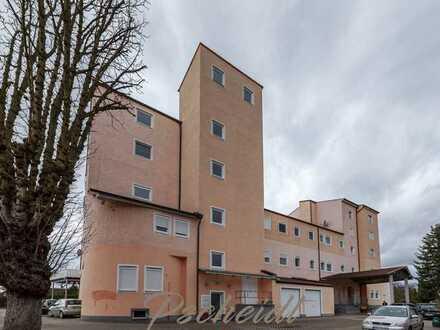 Top geschnittene 1-Zimmer-Wohnung mit Stellplatz als Kapitalanlage