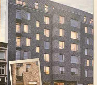 1.200 €, 58 m², 2 Zimmer, Neubau, Erstbezug