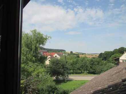 Super Ferienwohnung mit Garten im Wanderzentrum -Jagstal -Kapitalanlage im Jagsttal