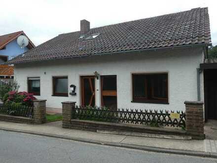 4-Zimmer Wohnung auf zwei Ebenen in Darsberg