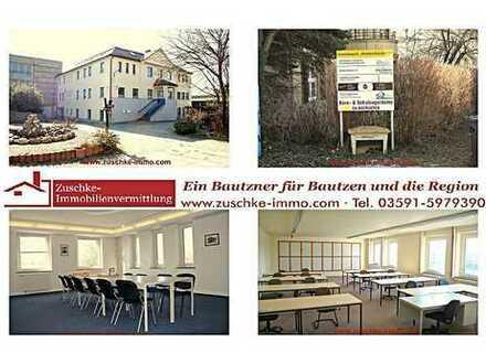 Bautzen – Büro- und Gewerbeflächen im Gewerbepark Humboldtstraße – mieten jetzt!