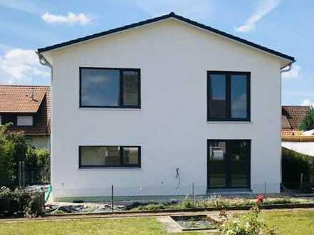 Erstbezug: stilvolle und lichtdurchflutete 3-Zimmer-Loft-Wohnung in Teningen