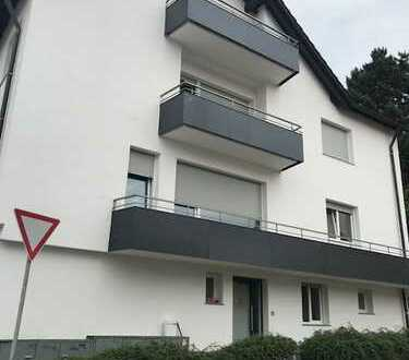 1 Zimmer Wohnung in Burgstetten.