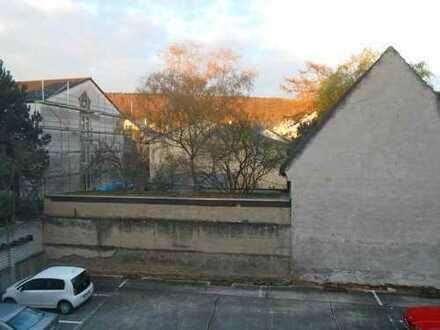 Exklusive, geräumige und gepflegte 1-Zimmer-Wohnung mit Einbauküche in Heidelberg
