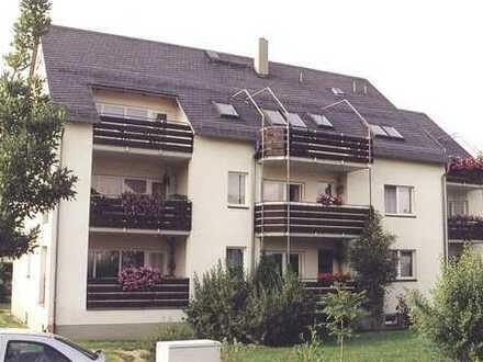ETW - Limbach - Oberfrohna / Kändler in ruhiger grüner Wohnlage