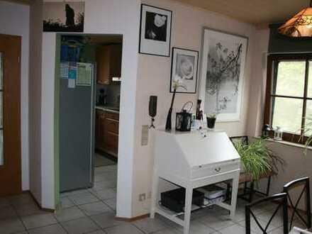 Große Doppelhaushälfte ,eigener Garten,2 Garagen, Solar und Photovoltaikanlage in 69234 Dielheim